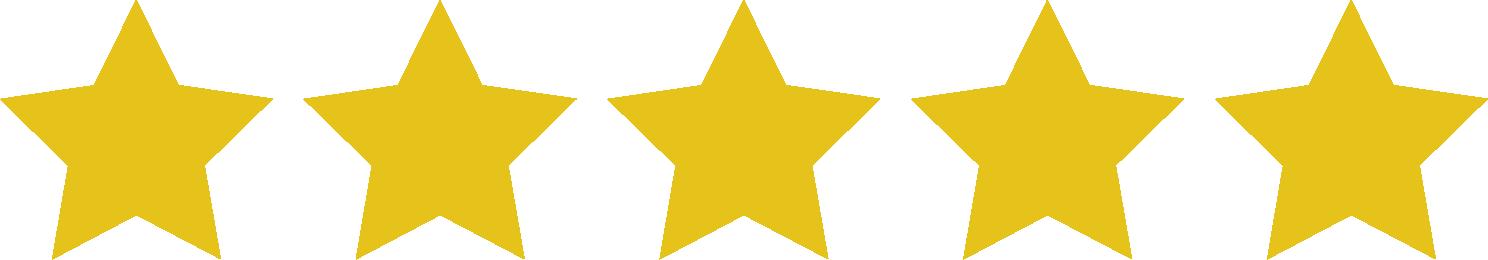 Goss 5 Star Reveiw