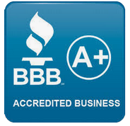 A+ BBB logo and Master Elite