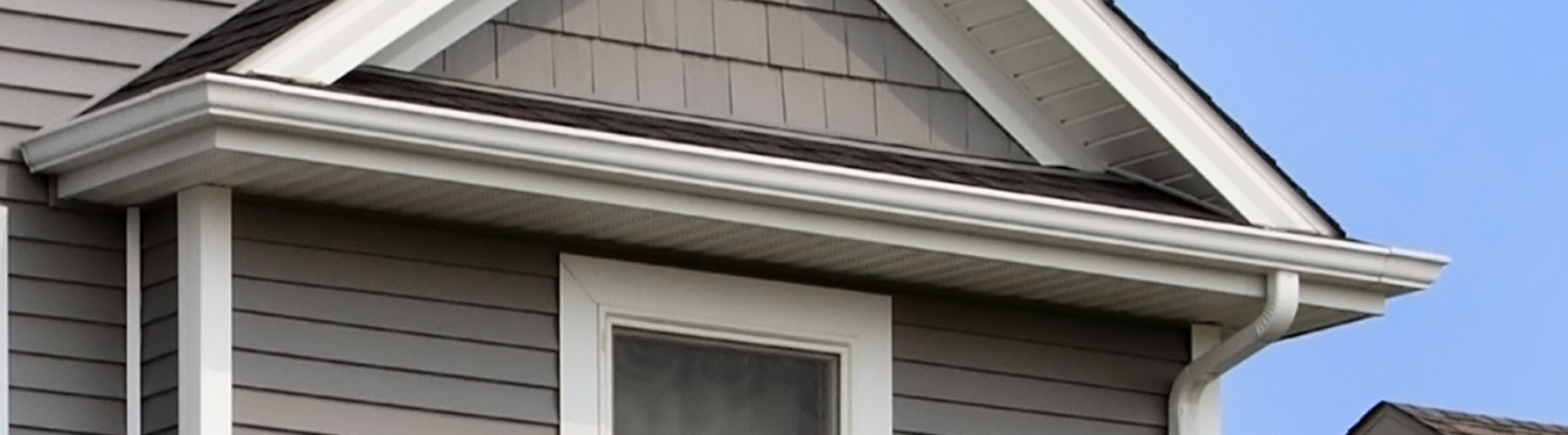 Gutters and Covers