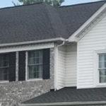 gray gutters
